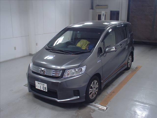Новости Honda - newsdromru
