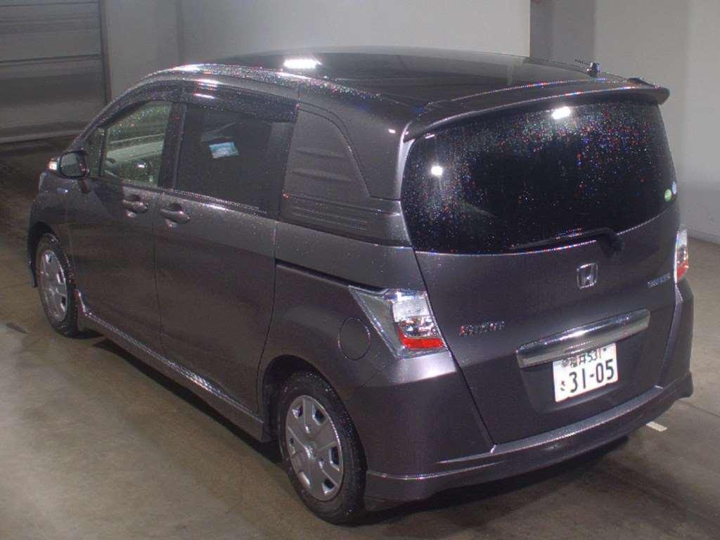 Honda Freed, 2014 купить в Приморском крае на
