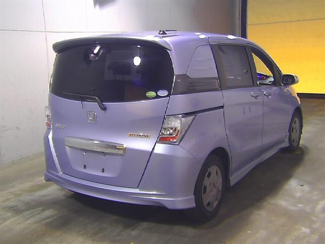 Продажа Honda Freed Spike- noviy-urengoydromru