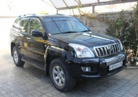 Toyota Land Cruiser Prado 2005 в Fujiyama-trading