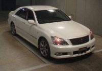 Toyota Crown Athlete 2005 в Fujiyama-trading