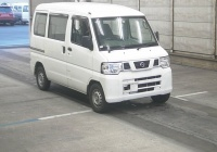 Nissan NV100 Clipper 2014 в Fujiyama-trading