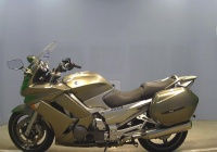 Yamaha FJR 1300AS 2007 ABS в Fujiyama-trading