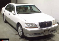 Toyota Crown Majesta 1999 в Fujiyama-trading