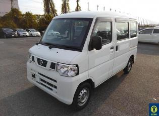 Nissan NV100 Clipper 2012 в Fujiyama-trading