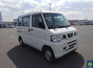 Nissan NV100 Clipper 4WD 2014 в Fujiyama-trading