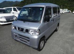 Nissan NV100 Clipper 2013 в Fujiyama-trading