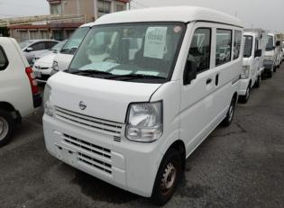 Nissan NV100 Clipper Van 2016 в Fujiyama-trading