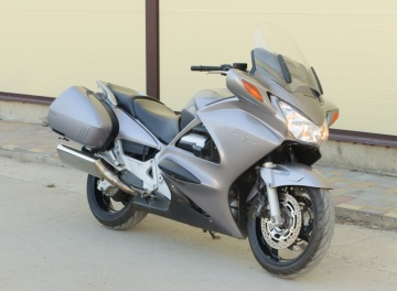 Honda STX1300 Pan-European ABS в Fujiyama-trading