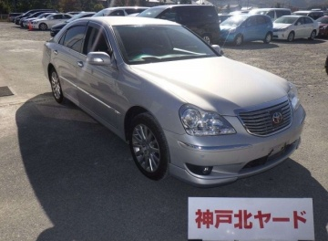 Toyota Crown Majesta 2006 в Fujiyama-trading