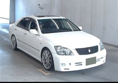 Toyota Crown Athlete 2007 в Fujiyama-trading