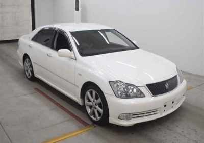 Toyota Crown Athlete 2004 в Fujiyama-trading