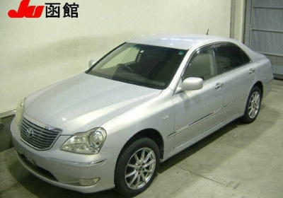 Toyota Crown Majesta 2005 в Fujiyama-trading