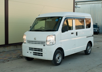 Nissan NV100 Clipper 2015 в Fujiyama-trading