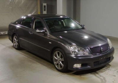 Toyota Crown Athlete 2006 в Fujiyama-trading
